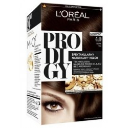 L`Oreal Prodigy Farba do włosów 4.0 Sepia