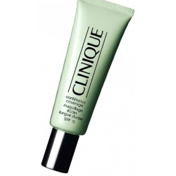 Clinique Continuous Coverage Makeup SPF15 Podkład korygujący do twarzy 02 Natural Honey 30ml