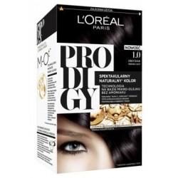 L`Oreal Prodigy Farba do włosów 1.0 Obsydian