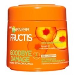 Garnier New Fructis Goodbye Damage Maska do włosów bardzo zniszczonych 300ml