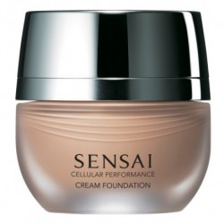 Sensai Anti-Ageing Cream Foundation SPF15 Podkład w kremie CF23 Almond Beige 30ml