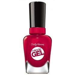Sally Hansen Miracle Gel Lakier do paznokci 680 Rhapsody Red 14,7ml
