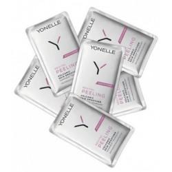 Yonelle Bodyfusion Revital Peeling Rewitalizujący peeling do ciała 6x25ml