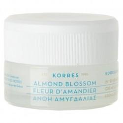 Korres Almond Blossom Moisturising Cream Nawilżający krem na dzień do skóry normalnej i suchej 40ml