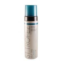 St.Tropez Self Tan Bronzing Mousse Samoopalacz w piance 240ml