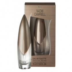 Naomi Campbell by Naomi Woda toaletowa 15ml spray