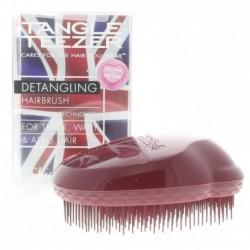 Tangle Teezer The Original Hairbrush Thick & Curly Szczotka do włosów grubych i kręconych Dark Red