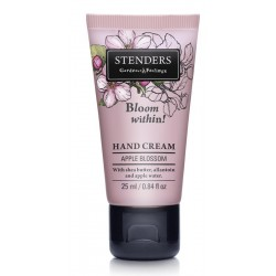 Stenders Hand Cream Krem do rąk Apple Blossom Kwiat Jabłoni 25ml