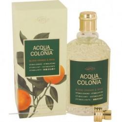 4711 Acqua Colonia Blood Orange & Basil Woda kolońska 170ml splash and spray
