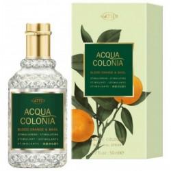 4711 Acqua Colonia Blood Orange & Basil Woda kolońska 50ml spray