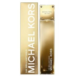 Michael Kors 24K Brilliant Gold Woda perfumowana 100ml spray