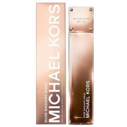 Michael Kors Rose Radiant Gold Woda perfumowana 50ml spray