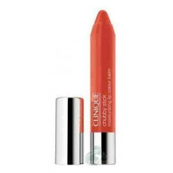 Clinique Chubby Stick Nawilżający balsam do ust 12 Oversized Orange 3g