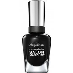 Sally Hansen Complete Salon Manicure Lakier do paznokci 700 Hooked On Onyx 14,7ml