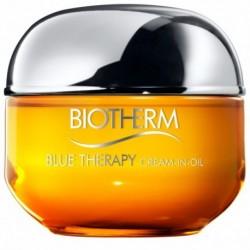 Biotherm Blue Therapy Cream-In-Oil Olejkowy krem do twarzy 50ml
