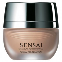 Sensai Anti-Ageing Cream Foundation SPF15 Podkład w kremie CF22 Natural Beige 30ml