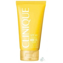Clinique Solarsmart SPF40 Body Cream Krem do opalania 150ml