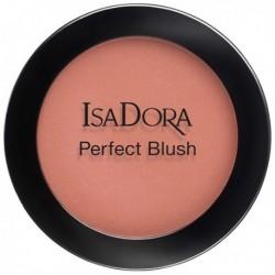 IsaDora Perfect Blush Pudrowy róż do policzków 64 Frosty Rose 4,5g