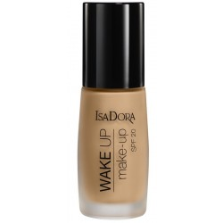 IsaDora Wake Up Make-Up SPF20 Podkład do twarzy 04 Warm Beige 30ml
