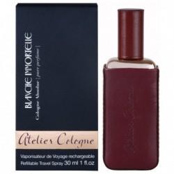 Atelier Cologne Blanche Immortelle Perfumy 30ml spray z możliwością napełniania