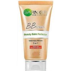 Garnier BB Beauty Balm Perfector Krem przeciw zmarszczkom cera jasna 50ml