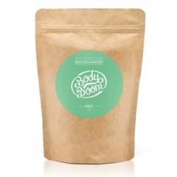 Body Boom Coffee Scrub Peeling kawowy Mięta 200g