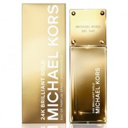 Michael Kors 24K Brilliant Gold Woda perfumowana 50ml spray