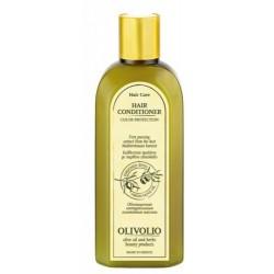Olivolio Hair Conditioner Color Protection Odżywka do włosów farbowanych z organiczną oliwą z oliwek 200ml