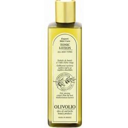 Olivolio Tonic Lotion Tonik do twarzy z oliwą z oliwek i wodą różaną 250ml