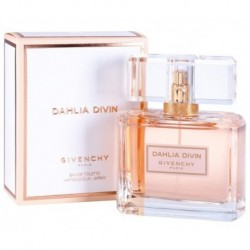 Givenchy Dahlia Divin Woda toaletowa 30ml spray