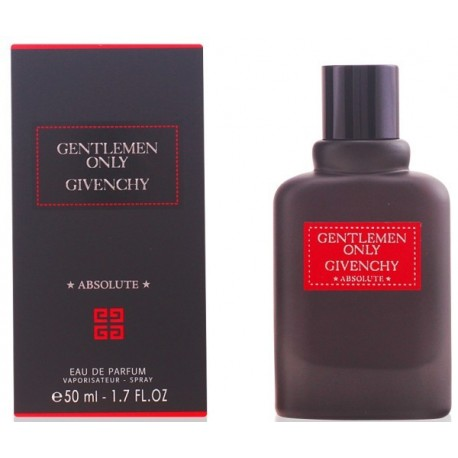 Givenchy Gentlemen Only Absolute Woda perfumowana 50ml spray