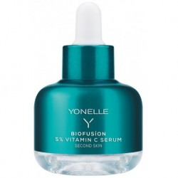 Yonelle Biofusion 5% Vitamin C Serum Witaminowe serum do twarzy 30ml