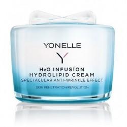Yonelle H2O Infusion Hydrating Cream Nawilżający krem infuzyjny do skóry dojrzałej 55ml