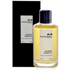 Mancera Roses Vanille Woman Woda perfumowana 60ml spray