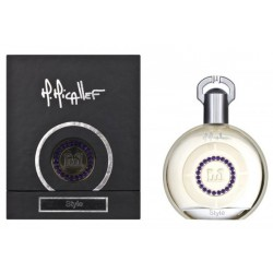 Micallef Style Men Woda perfumowana 100ml spray
