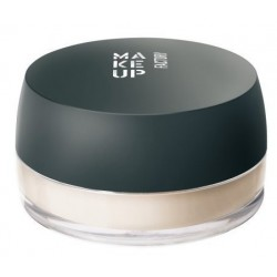 Make Up Factory Fixing Powder Ultra sypki puder utrwalający 8g