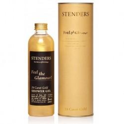Stenders 24 Carat Gold Żel pod prysznic z drobinkami złota 250ml