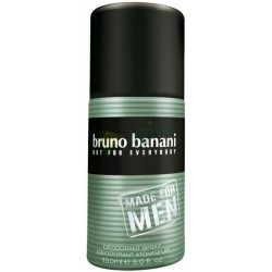 Bruno Banani Made for Men Dezodorant 150ml spray
