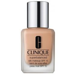Clinique Superbalanced Silk Makeup SPF15 Wygładzający podkład do twarzy 02 Silk Shell 30ml