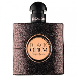 Yves Saint Laurent Black Opium Pour Femme Woda toaletowa 50ml spray