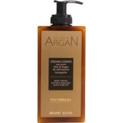 Phytorelax Olio Di Argan Body Cream Krem do ciała z olejkiem arganowym 250ml