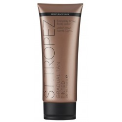 St.Tropez Self Tan Every Tinted Body Lotion Balsam stopniowo budujący opaleniznę 200ml