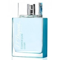 S.T. Dupont Essence Pure Ocean Pour Homme Woda toaletowa 30ml spray TESTER