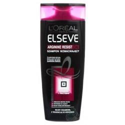 L`Oreal Elseve Arginine Resist Szampon wzmacniający do włosów 400ml