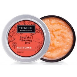 Stenders Salt Scrub Solny peeling do ciała Grapefruit 300g