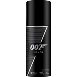 James Bond 007 Seven Dezodorant 150ml spray