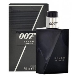 James Bond 007 Seven Intense Woda perfumowana 50ml spray