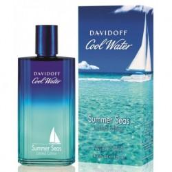 Davidoff Cool Water Man Summer Seas Woda toaletowa 125ml spray