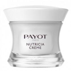 Payot Nutricia Creme Confort Nourishing And Restructuring Cream Odżywczo - regenerujący krem do cery suchej 50ml