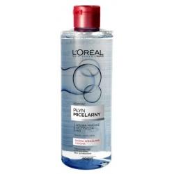 L`Oreal Skin Expert Płyn micelarny skóra wrażliwa i sucha 400ml